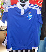 Футбольна форма Динамо Київ виїзна( без номера)