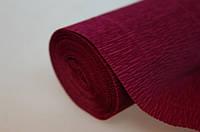 Креп-бумага гофрированная 50х250 см., №584 Италия