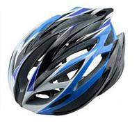 Велосипедный шлем мужской West biking