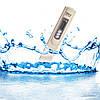 Тестер для измерения жесткости воды портативный. TDS-метр 3 GRAY (Анализатор воды)
