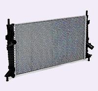 Радиатор охлаждения AC+ 1.4-2.0 бензин Ford Focus C-Max Mazda 3 Volvo S40 V50