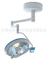 Операционный светильник L5  потолочный (с технологией CAD/CAM, премиум класс)