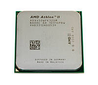 Процессор AMD (AM3) Athlon II X3 450, Tray