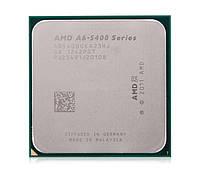 Процессор AMD (FM2) A6-5400B, Tray