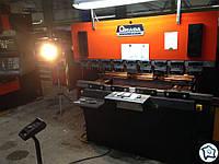 Листогибочный пресс с ЧПУ Amada APX 5020