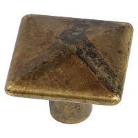 Ручка Bosetti Marella CL 24504.01.026 античная бронза, фото 1