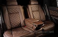 Тюнинг салона Benz GL-class