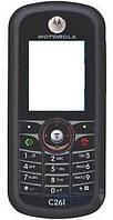 Корпус Motorola C261 (класс ААА)