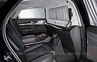 Тюнинг салона Audi A8