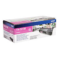 Картридж Brother HL-L8250CDN magenta (1 500стр) (TN321M)