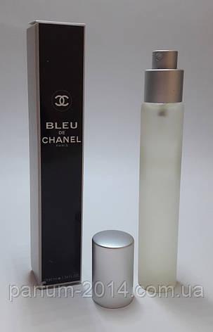 Мини парфюм в ручке Chanel Bleu de Chanel 40 ml (реплика), фото 2