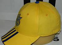 Кепка спортивная Adidas FFU Ukraine X16486