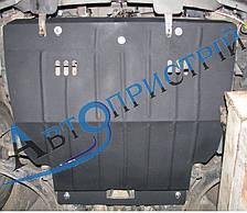 Защита двигателя Nissan Almera N16 (2000-2006) Автопристрій
