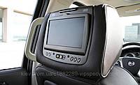Установка аудио-видео аппаратуры в Cadillac Escalade.