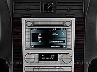 Установка аудио-видео аппаратуры в Lincoln Navigator