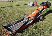 Разгрузка вагонов - «хоппер» - 300 т/час