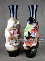 Ваза Бриз купить недорого оптом, стильные вазы недорого в Украине от производителя