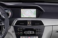 Установка GPS систем