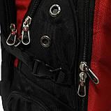 Рюкзак для ноутбука swissgear 35 л, фото 8