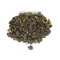 Чай китайский красный Молочная улитка весовой 100г