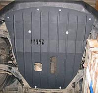 Защита двигателя Nissan Qashqai (2006-2013) ниссан кашкай