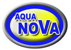 Точечные фонарики для пруда AquaNova (Польша)