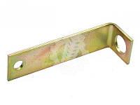 Крепление пальца шнека жатки Г-образное Agro-Parts  для John Deere  AZ49213