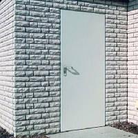Двери входные с защитой от взлома Thermo46 RC2 тип KSI Hormann