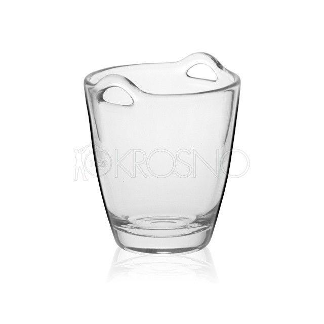 Ведро для льда Krosno Retro Flora 1000 мл F130592100001010