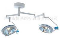 Операционный светильник галогеновый L5/5 два блока, потолочный (премиум класс)