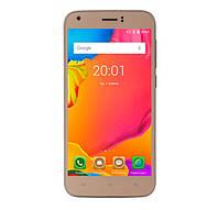 Смартфон Ergo A502 Aurum Gold
