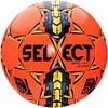 Мяч футбольный SELECT Brillant Super FIFA   оранжевый
