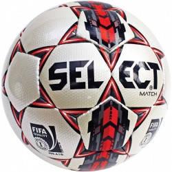 Мяч футбольный SELECT Match FIFA, фото 2