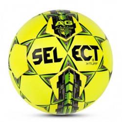 Мяч футбольный SELECT X-Turf  4 размер, фото 2
