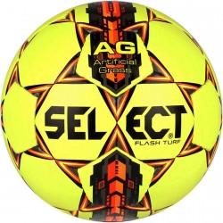 Мяч футбольный SELECT Flash Turf (IMS APPROVED)