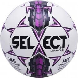 Мяч футбольный SELECT Diamond  4 размер