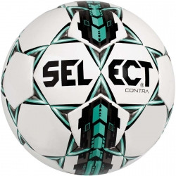 Мяч футбольный SELECT Contra (IMS APPROVED) 5 размер