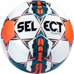 Мяч футбольный SELECT Talento 5 размер, фото 2