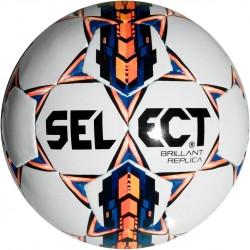 Мяч футбольный SELECT Brillant Replica 4 размер