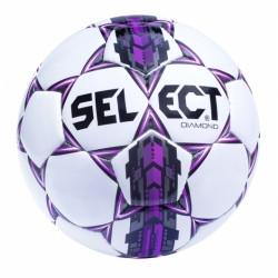 Мяч футбольный SELECT Diamond 3 размер