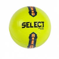 SELECT Foam ball, мяч (003) желтый, one size