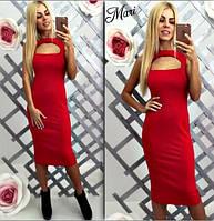 Оригинальное платье для модниц, фото 1