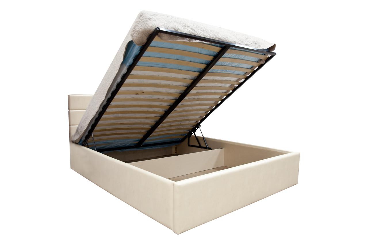 Кровать Джустина с подъемным механизмом