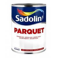 Лак для паркету SADOLIN PARQUET