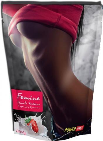 Power Pro Femine 1 kg