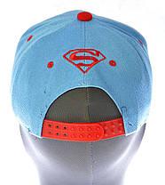 Бейсболка реперка стильная (три цвета) 1-15, фото 3