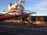 Мобильные ленточные транспортеры - 300 т/час