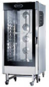 Печь пароконвекционная Unox XEBC 10EU E1L