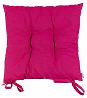 """Подушка на стул """"Малина"""""""