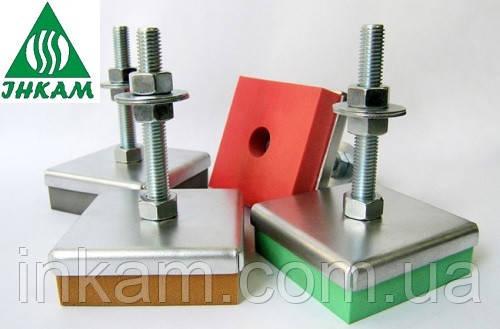 Виброопоры для вентилятора Vibrofix Level 220